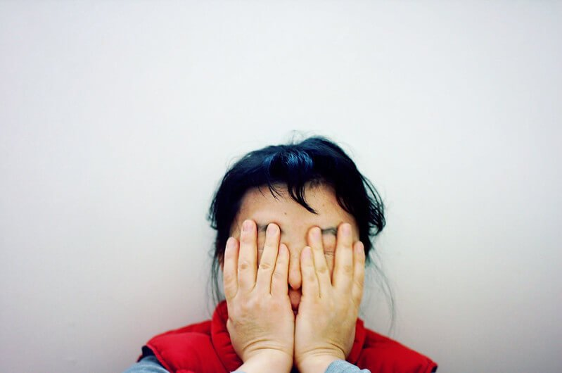 Stay away from stress to avoid high histamine levels