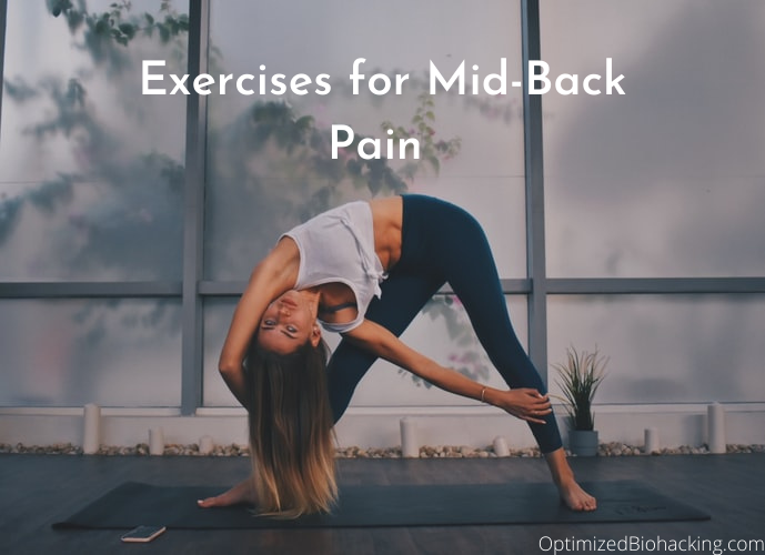 exercises for mid back pain