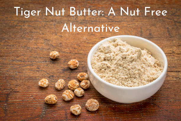 Tiger Nut Butter