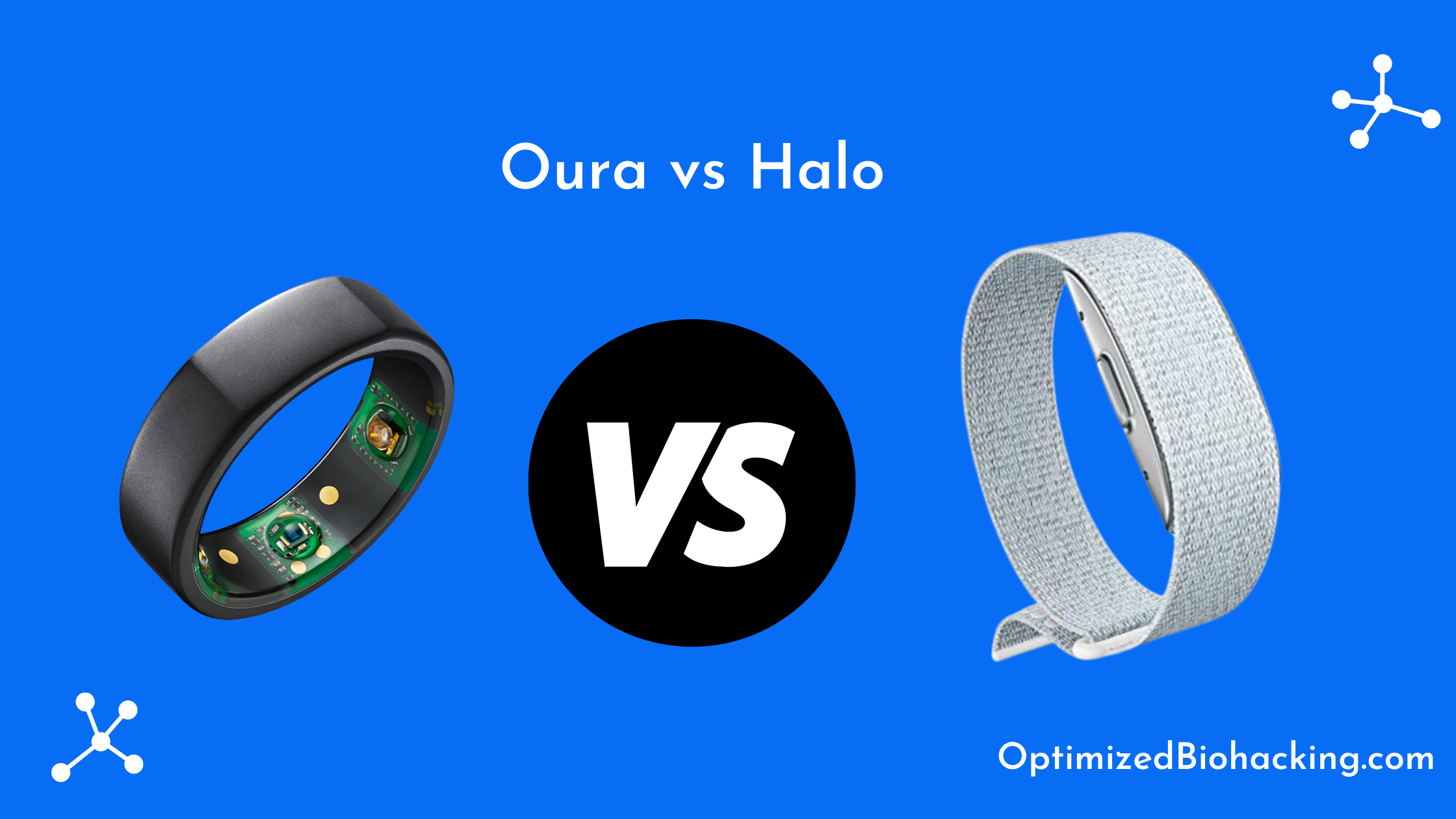 oura vs. halo